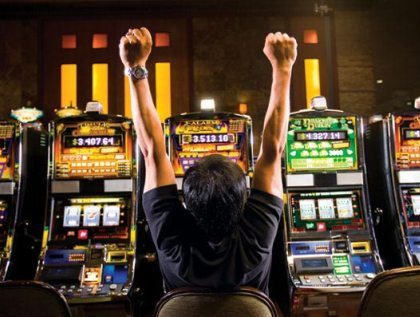 Casinos with slots in socal college basketball gambling tip