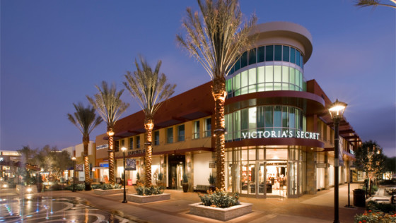 Chino Hills Things To Do - Shoppes at Chino Hills