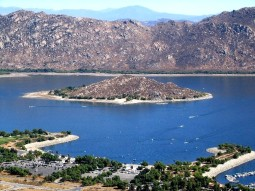 Lake Perris Moreno Valley