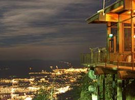 Palm Springs Things To Do - Aerial Tramway