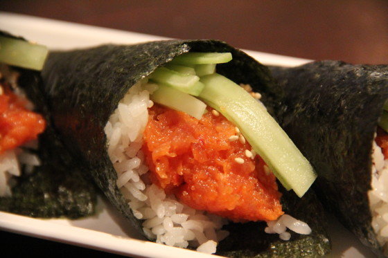 Best Sushi Restaurants In The Inland Empire