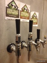Chino Valley Brewery Taps