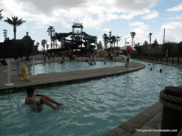 Cove Waterpark Riverside