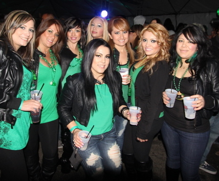 St. Patricks Day Inland Empire - Killarney's