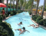 The Nile River (Lazy River)
