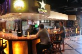 Upper Deck Sports Lounge – Bar
