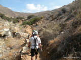 Skull Canyon-Hiking to the Zipline