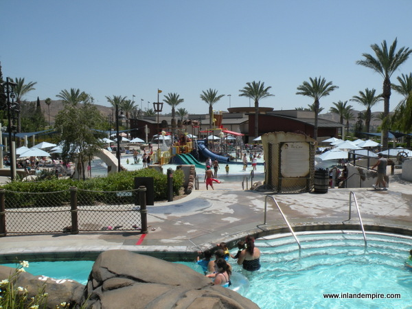 The Cove Waterpark