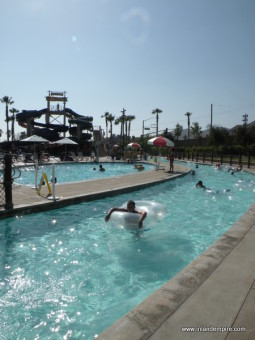 Water Parks In The Inland Empire