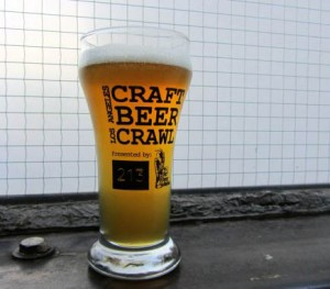 Los Angeles Craft Beer Pub Crawl