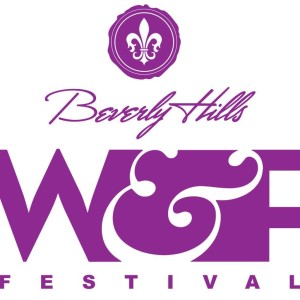 Beverly Hills Wine and Food Festival