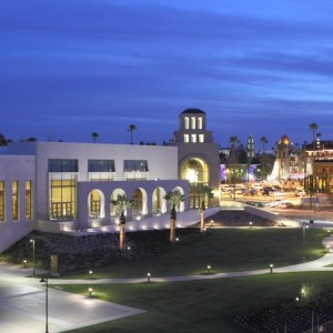 Riverside Convention Center