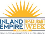 IE Restaurant week