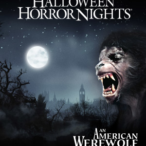 Halloween Horror Nights Universal Studios Hollywood 2014