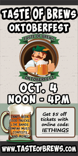 Taste of Brews Oktoberfest 2014
