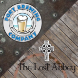 Port Brewing Lost Abbey
