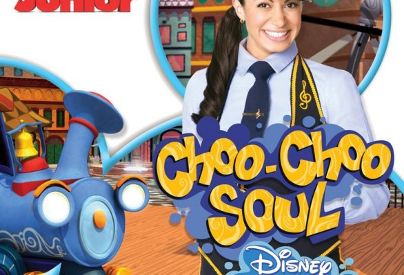 Choochoo soul