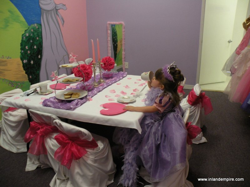 Places For Kids Birthday Parties In The Inland Empire - Childrens birthday party events