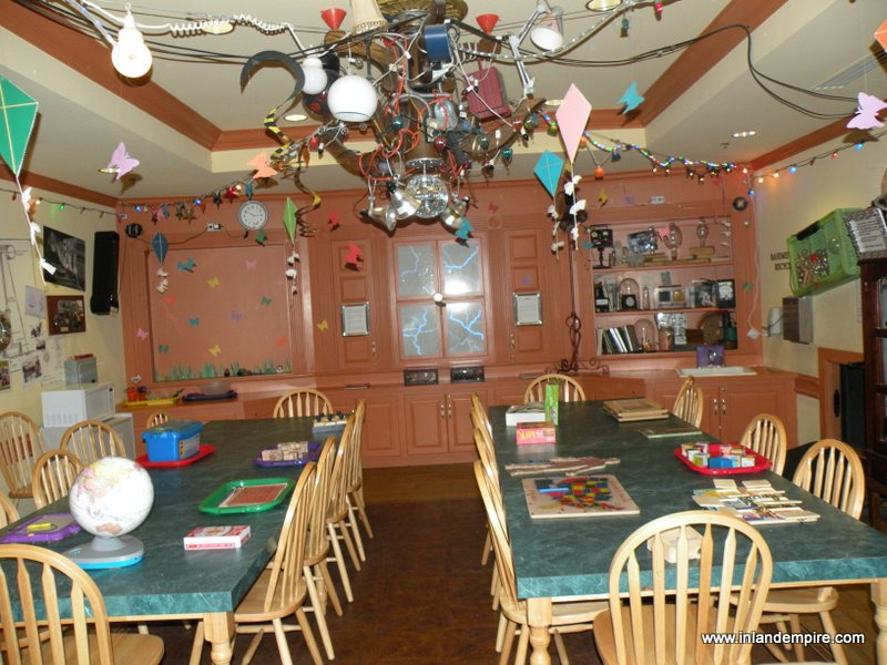 Places For Kids Birthday Parties In The Inland Empire