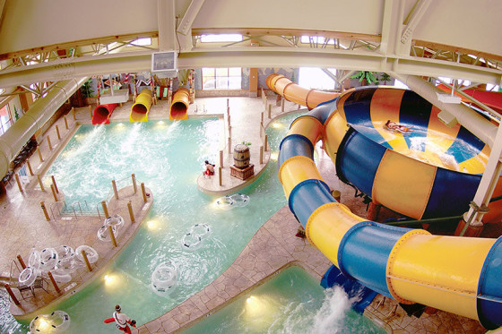 great wolf lodge indoor water park opens garden grove - Great Wolf Lodge Garden Grove