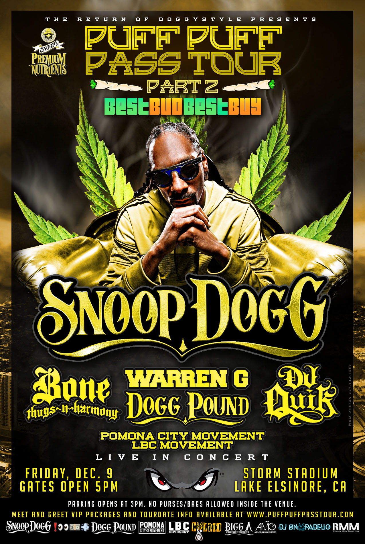 Snoop dogg vip meet and greet images greeting card examples snoop dog puff puff pass tour lake elsinore kristyandbryce images kristyandbryce Gallery