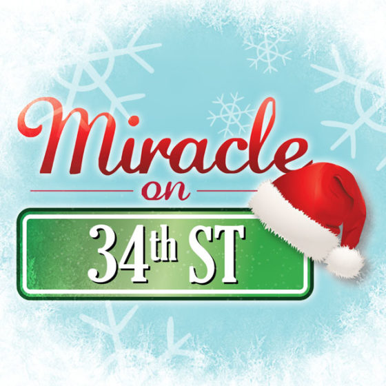 Miracle on 34th Street (Lewis Family Playhouse) Rancho Cucamonga