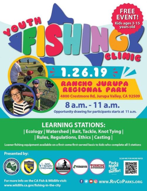 d2a98026f17f86 This is a FREE community event taking place from 8 a.m. to 11 a.m. Kids who  participate in our Fishing Clinic will have an opportunity to learn the  basics ...