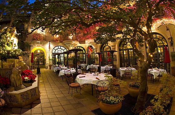 Restaurants In The Inland