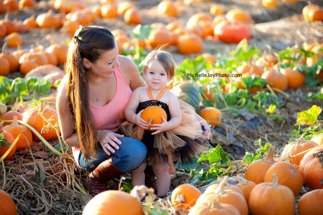 Pumpkin Patches in the Inland Empire